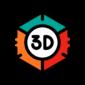 Icons de Colores_Animación 3D